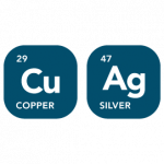 STAGE 1 Copper/Silver Ionization System icon